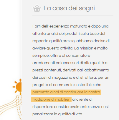 copy ecommerce