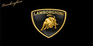 Marketing e colori logo-lamborghini