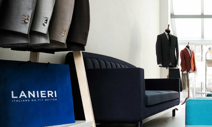 luxury marketing lanieri aumenta le vendite con omnichannel News Ecommerce School