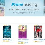 Amazon lancia l'Amazon Prime Reading: un nuovo strumento per i lettori Amazon