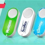Amazon semplifica gli ordini con il Dash Button