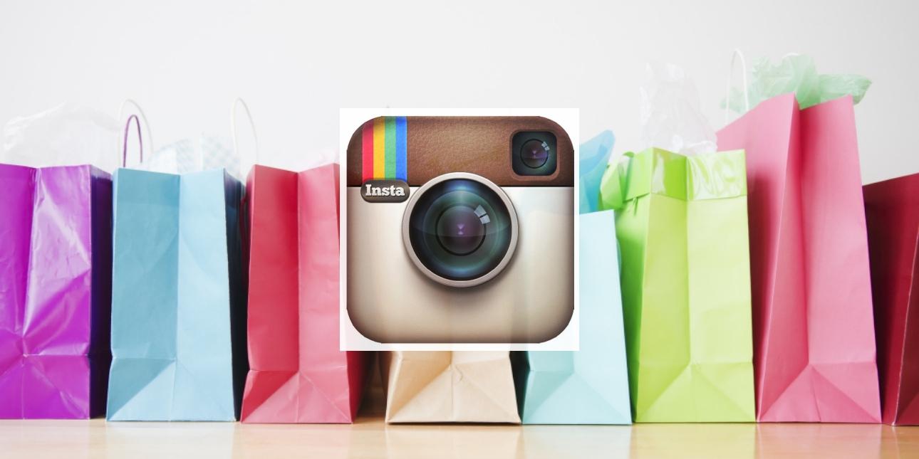 instragram e lo shopping novità per gli ecommerce
