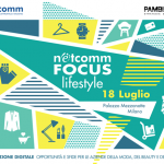 Netcomm Focus Lifestyle: vendite E-commerce di abbigliamento online, beauty e design a +40%