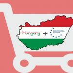 L' e-commerce in Ungheria cresce: vale 1,38 miliardi euro con 4,6 mln di acquirenti