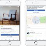 Arrivano gli annunci Ebay su Facebook Marketplace