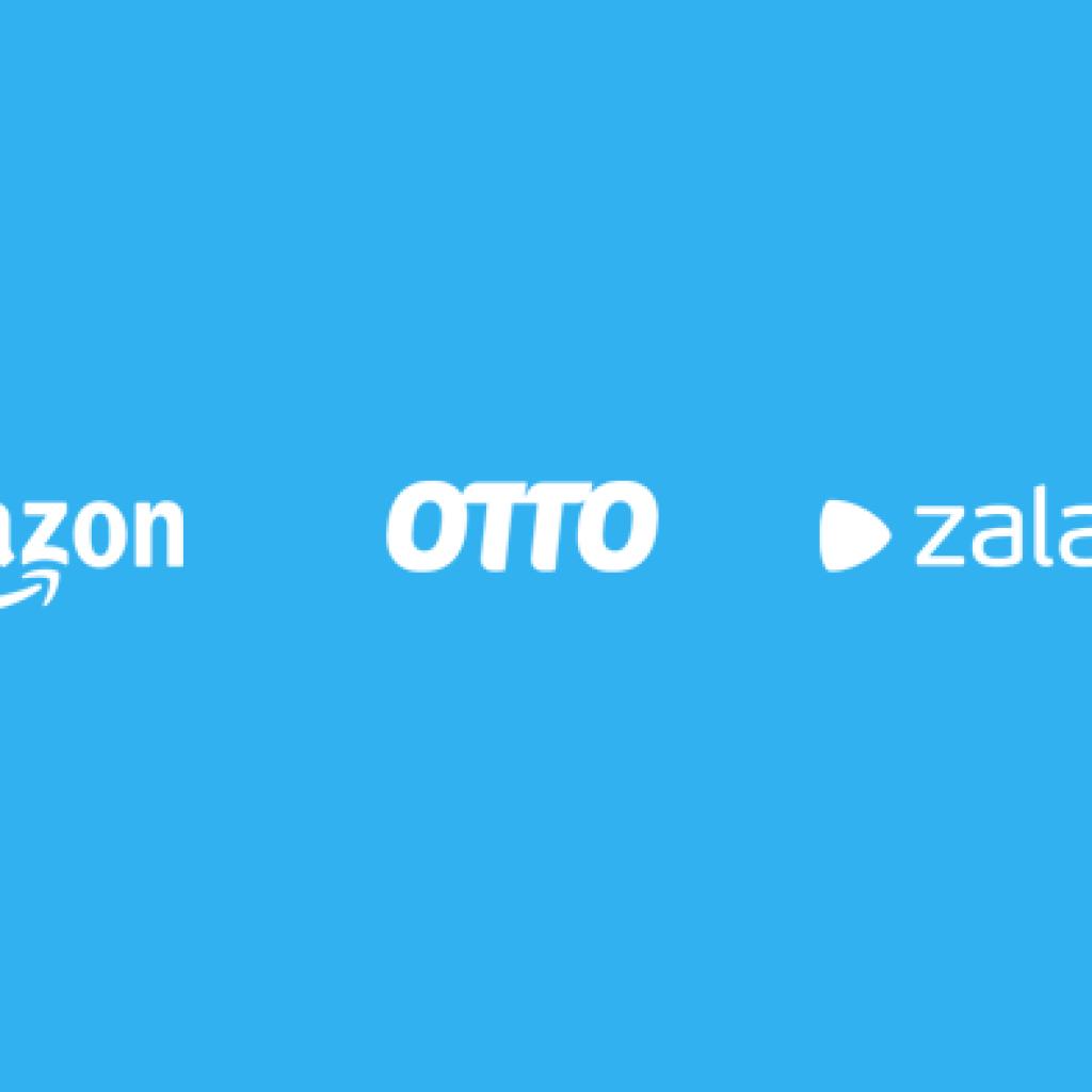 Amazon, Otto e Zalando dominano l'ecommerce in Germania
