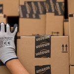 Amazon sta studiando un suo servizio di consegna