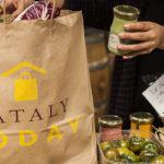 Eataly Today: la spesa a domicilio e il consumatore tecnologico
