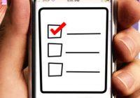 CheckList Mobile Ecommerce: 25 Best Practices per migliorare Usabilità