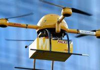 Consegne ecommerce con i Droni: diventerà realtà?