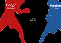 Facebook e Adwords quale è migliore e perchè utilizzarli entrambi