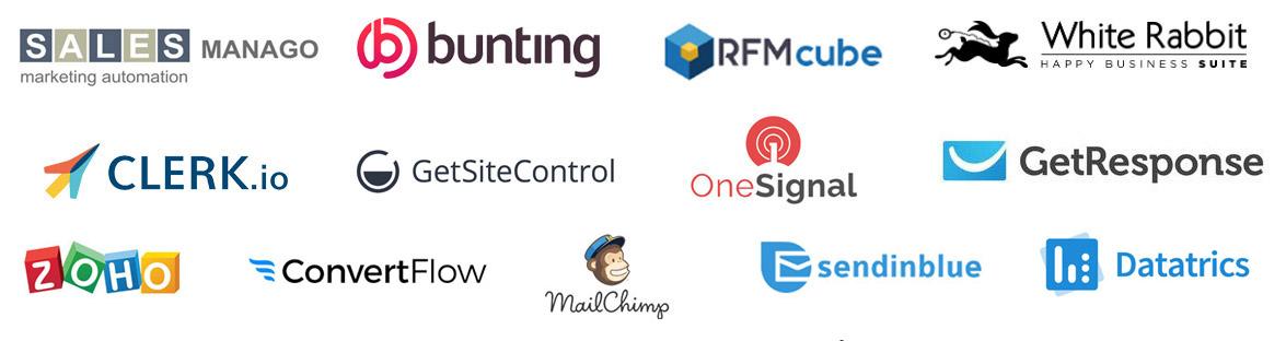 partners automazione ecommerce